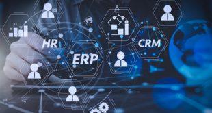 תוכנת ERP